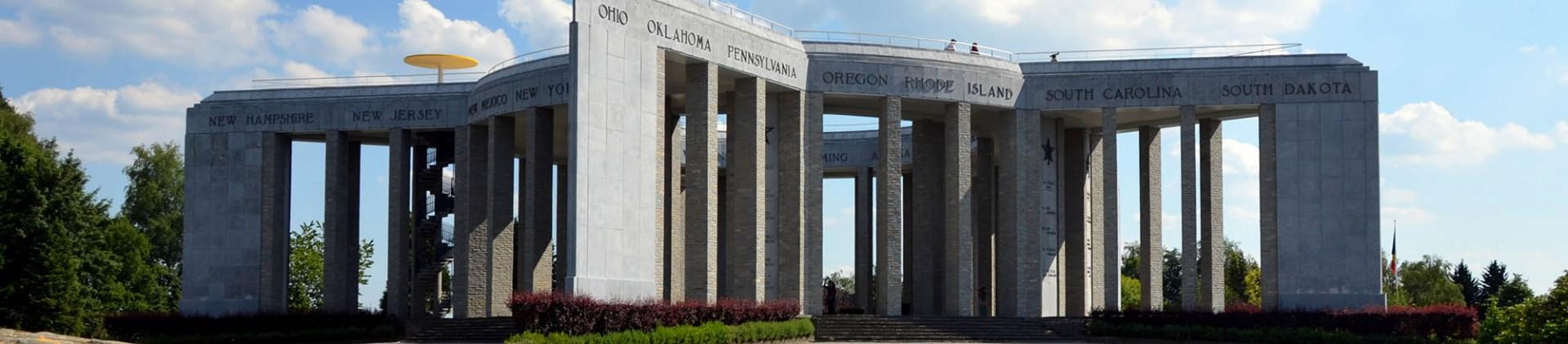 LAND OF MEMORY für Gruppen - Belgien