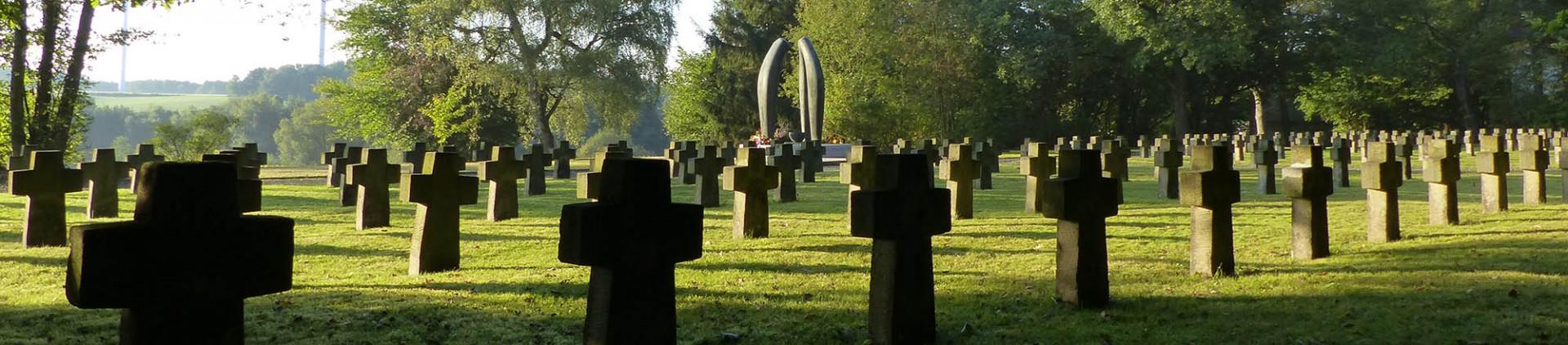 LAND OF MEMORY voor groepen - Duitsland