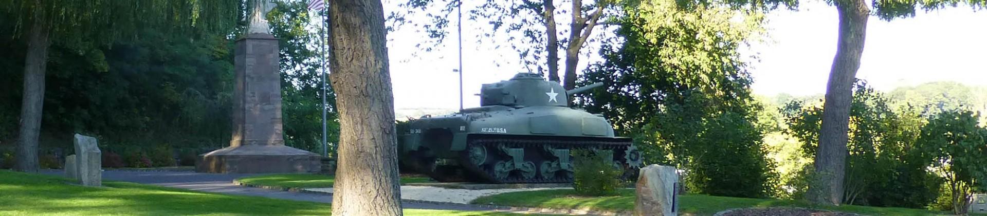 LAND OF MEMORY voor groepen - Luxemburg