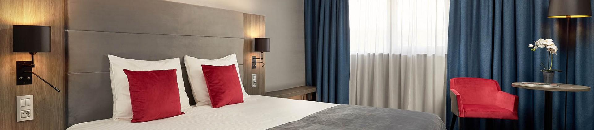Uw programma - Hotels