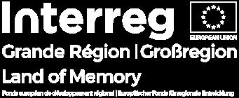 INTERREG Greater Region - Land of Memory | © INTERREG Grande Région