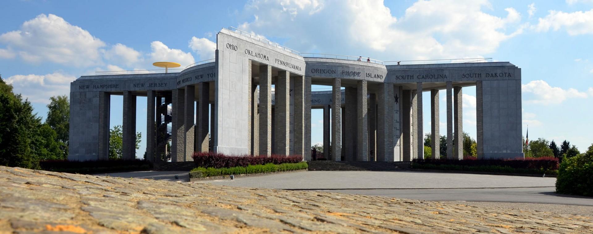 Destination Belgium - Land of Memory | © Province de Luxembourg
