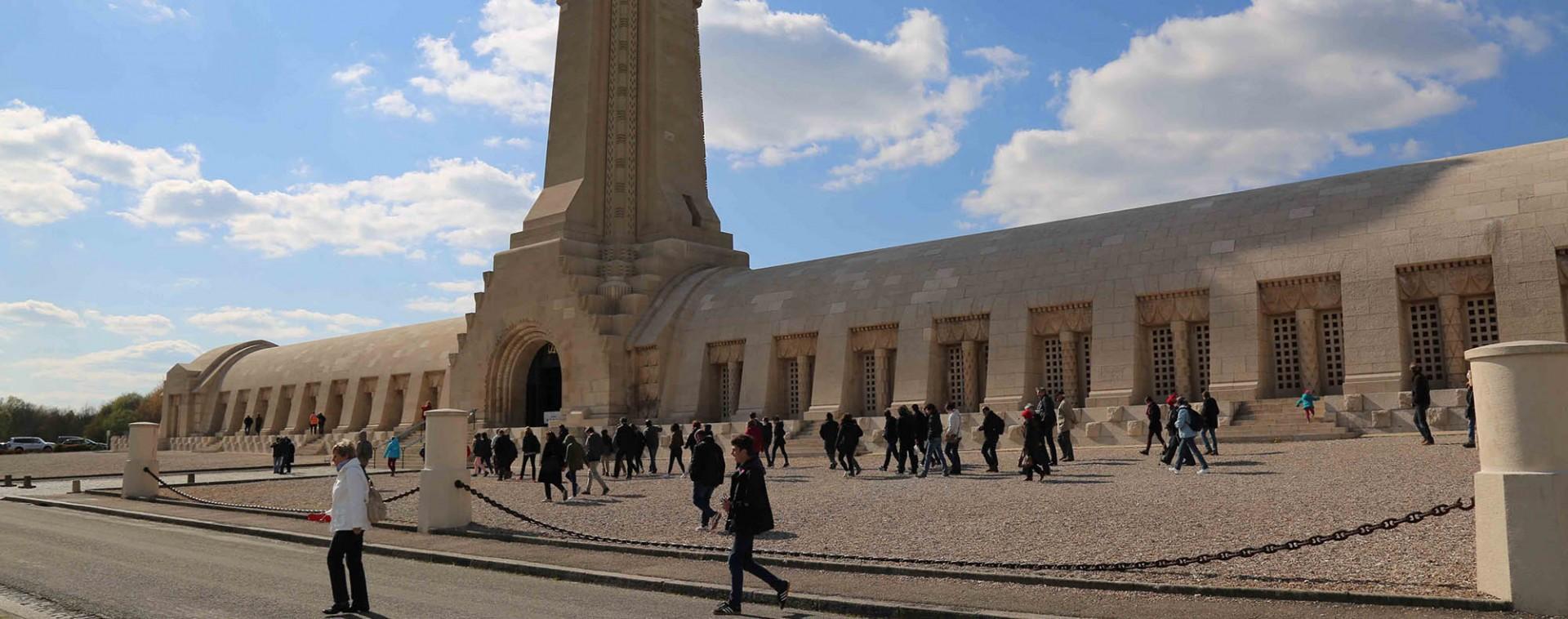 Destination France - Land of Memory | © CTQ-TGV