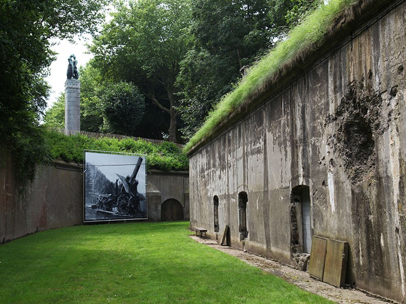 Fort of Loncin