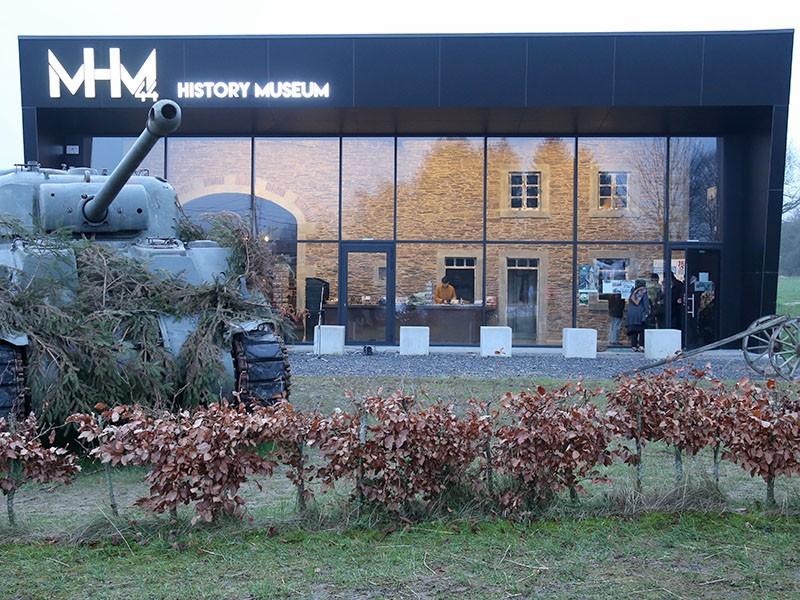 Manhay 44 -History Museum