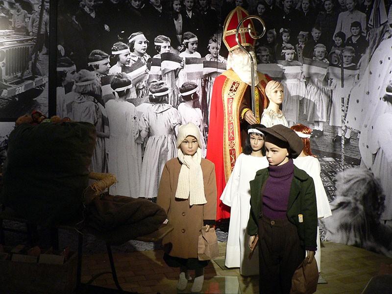 Museum of the Battle of the Bulge - La Roche-en-Ardenne