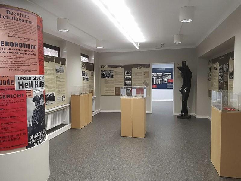 National Museum of the Resistance (Esch-sur-Alzette)