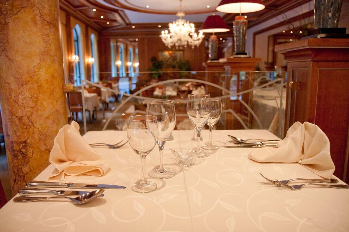 Hotel Koener - Restaurant