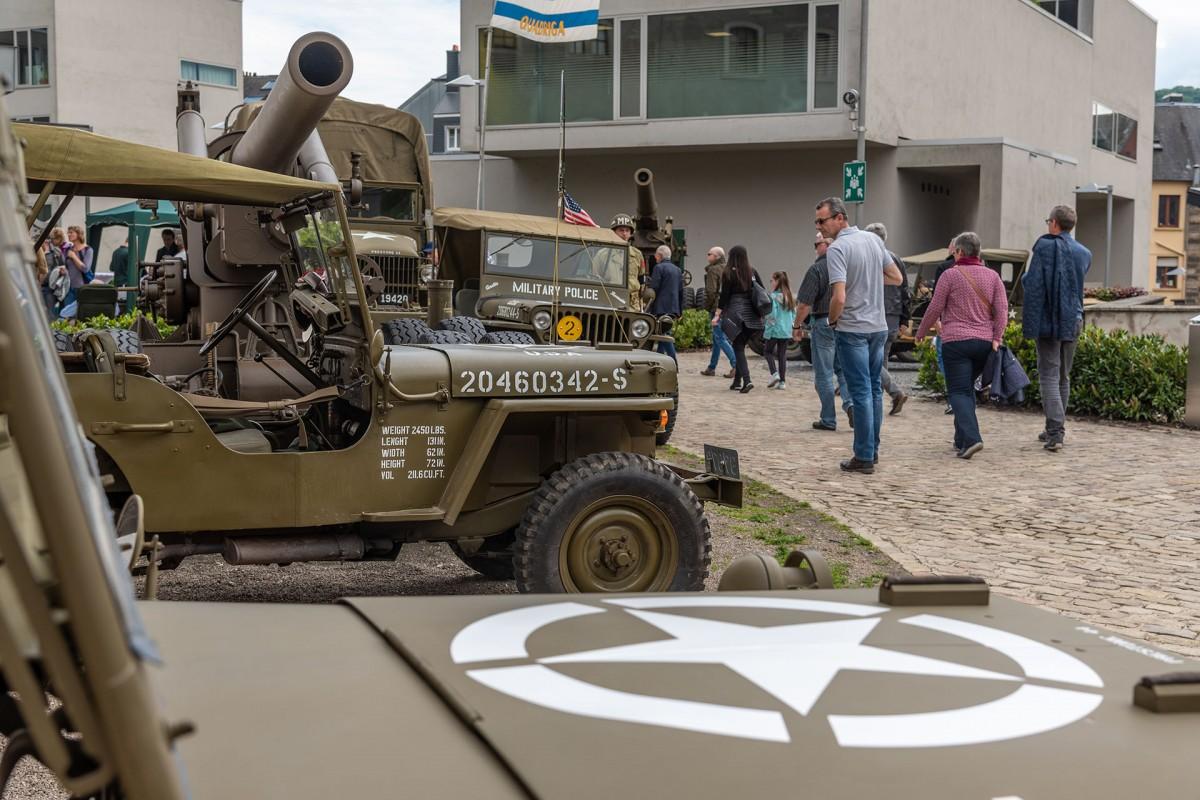Militarmusee Diekirch