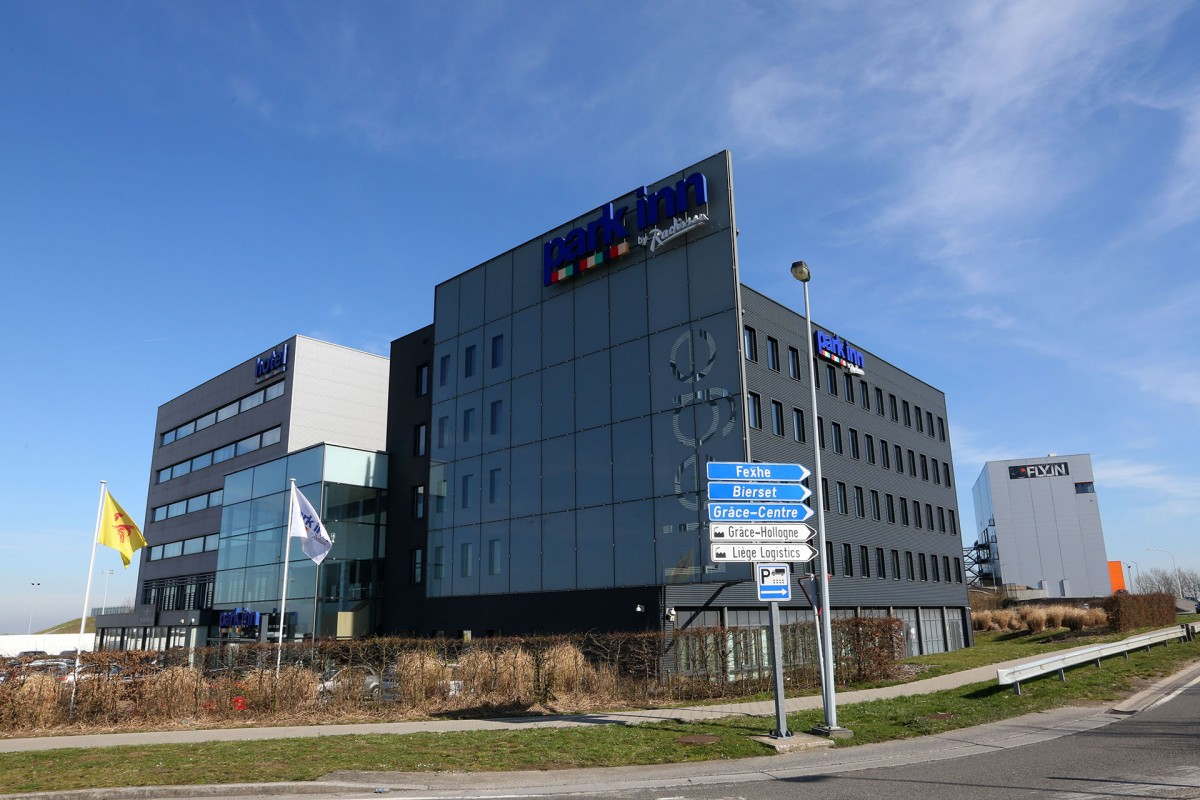 Park Inn Radisson Liège Airport - Grâce-Hollogne - Complexe hôtelier