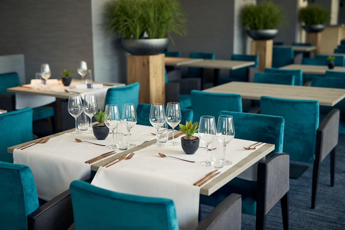 Van der Valk Hotel Liège Congres - Restaurant