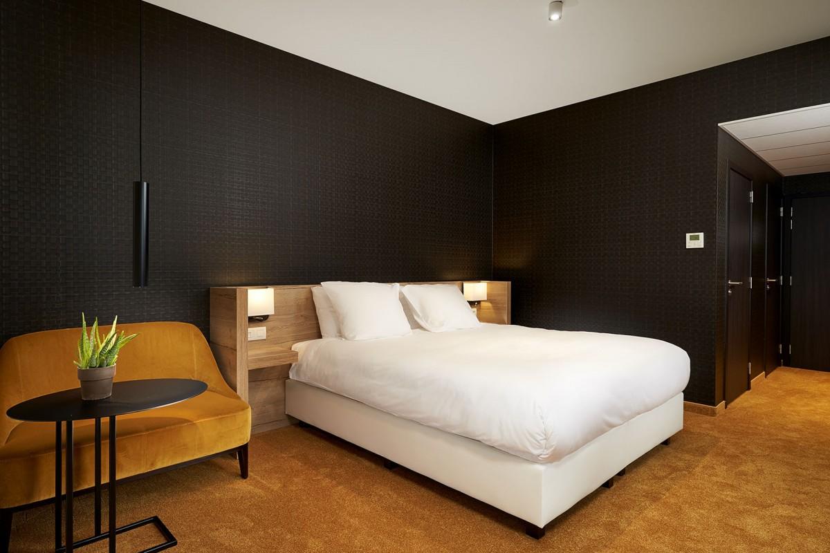 Van der Valk Luxembourg-Arlon - Superior bed