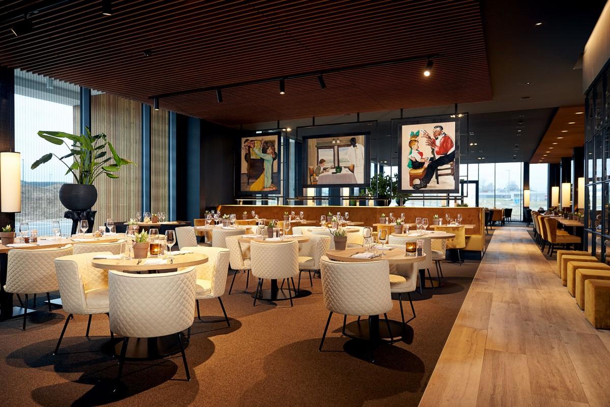 Van der Valk Luxembourg-Arlon - Restaurant