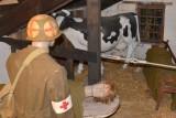 83rd Thunderbold Division Museum - Bihain - Scénographie
