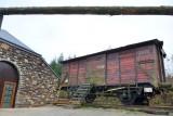 83rd Thunderbold Division Museum - Bihain - Wagon