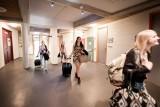 Malmedy Youth hostel - Corridor