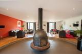 Malmedy Youth hostel  - Relax space