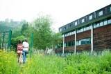 Malmedy Youth hostel  - Outside