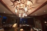 Auberge du Carrefour - Restaurant - Overview