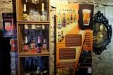 Avouerie d'Anthisnes : musée de la bière et du peket