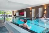 Hotel Bütgenbacher Hof - Schwimmbad