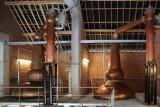 Belgian Owl Whisky - Fexhe-le-Haut-Clocher - Distillerie