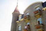 Le Floréal - La Roche en Ardenne - Terrasse chambre