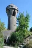 Fort de Barchon - Tour d'Air