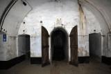 Fort de Lantin - Intérieur du Fort