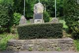 Fort de Lantin - Monument à la mémoire des défenseurs