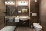 Hôtel Pip-Margraff - Chambre - Salle de bain