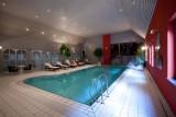 Hotel Koener - piscine