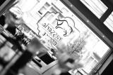 La Brasserie Liégeoise - Liège - Vitrine
