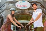 Le Floréal - La Roche en Ardenne - Activités vélo