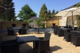 Le Vieux Soiron - Terrasse
