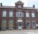 Maison du Souvenir  - Hermalle-Sous-Argenteau - Façade