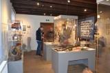 Musée Baillet Latour - Visite