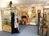 Musée Régional d'Archéologie et d'Histoire de Visé - Salle d'exposition