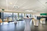 Park Inn Radisson Liège Airport - Grâce-Hollogne - Salle de réception