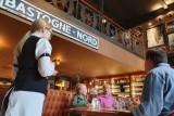 Restaurant Wagon Léo - Bastogne - Service
