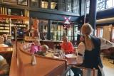 Restaurant Wagon Léo - Bastogne - Commande