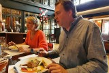 Restaurant Wagon Léo - Bastogne - Repas