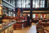 Wagon Léo - Bastogne - Restaurant