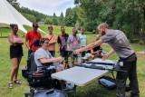 Weventures - Stoumont - Team Building