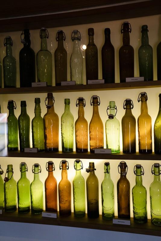 Stenay brewery