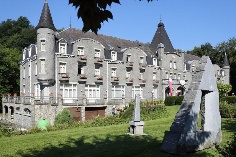 Le Floréal - La Roche-en-Ardenne - Site