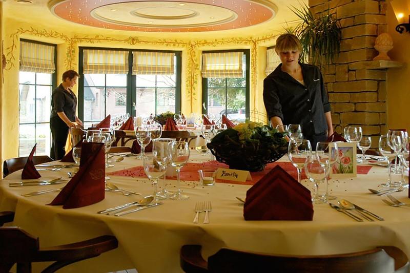 Le Terminus - Montenau - Restaurant