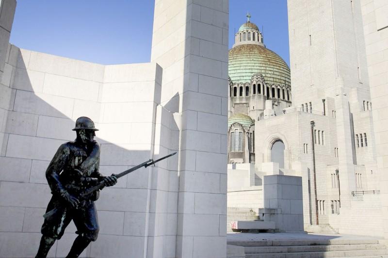 Het Mémorial Interallié
