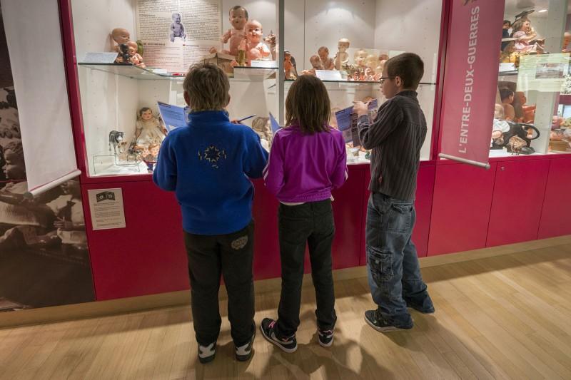 Petitcollin Museum