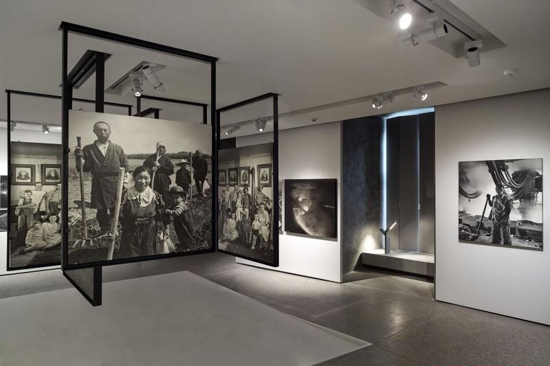 Centre National de l'audiovisuel  -The Family of Man